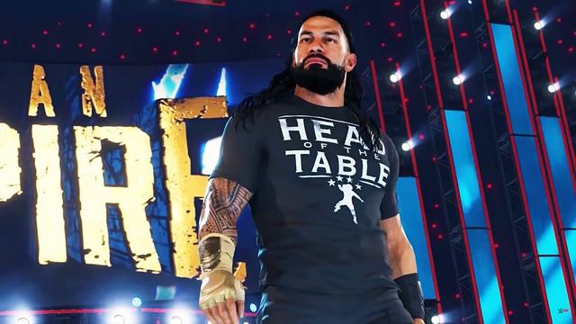 Mãn nhãn với trailer mới toanh của game WWE 2K22, có phải là màn comeback ngoạn mục sau cú bom xịt thảm hại của hai năm về trước? - Ảnh 3.