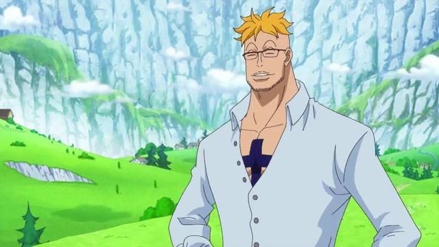 One Piece 1022 cung cấp một gợi ý quan trọng về chủng tộc của King Photo-1-1629706822169174383452
