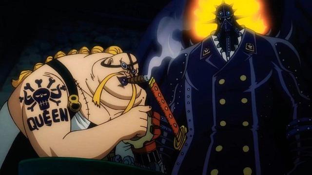 One Piece: Zoro sẽ dùng cách gì để đánh bại Thảm họa mạnh nhất Photo-2-16297282549601692927480