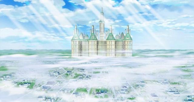 One Piece 1022 cung cấp một gợi ý quan trọng về chủng tộc của King Photo-3-16297068240021454565554