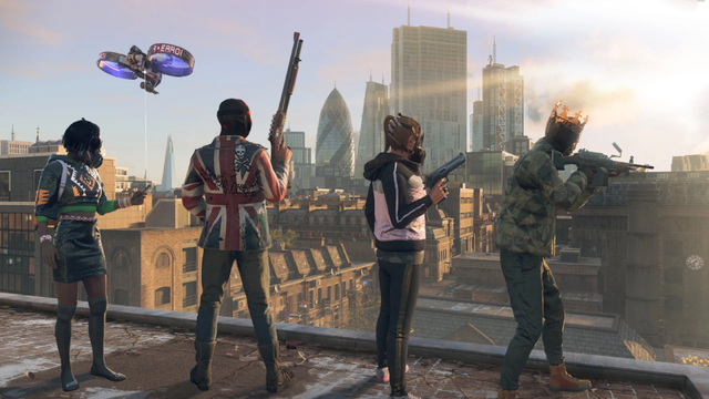 Top 10 best action adventure games on PC - Photo 7.