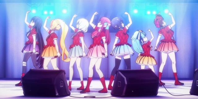 Isekai và 9 xu hướng anime đã từng phát cuồng  Zombie-land-saga-revenge-e1-franchouchou-featured-1629708480145332601790