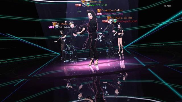 Game vũ đạo Touch bùng nổ với sự kiện cover bước nhảy cùng phần thưởng cực hot - Ảnh 4.