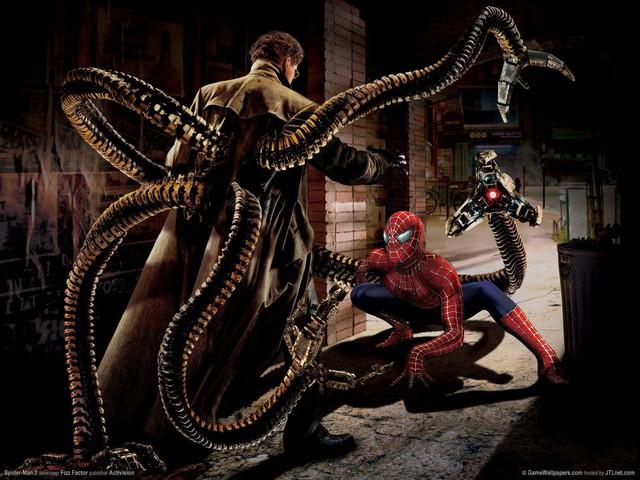 Spider-Man 3: Danh tính và nguồn gốc của hội ác nhân khét tiếng sẽ đối đầu với Người Nhện trong No Way Home - Ảnh 3.