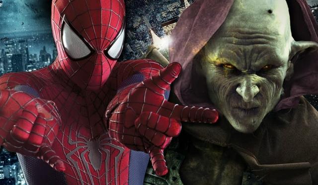 Spider-Man 3: Danh tính và nguồn gốc của hội ác nhân khét tiếng sẽ đối đầu với Người Nhện trong No Way Home - Ảnh 4.