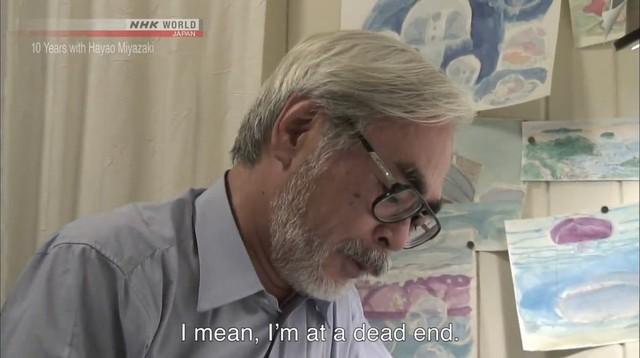 Loạt meme hài hước về sự đối lập giữa đạo diễn Miyazaki Hayao và họa sĩ Junji Ito - Ảnh 3.