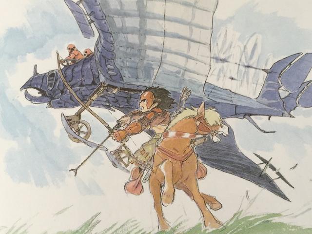 Loạt meme hài hước về sự đối lập giữa đạo diễn Miyazaki Hayao và họa sĩ Junji Ito - Ảnh 2.