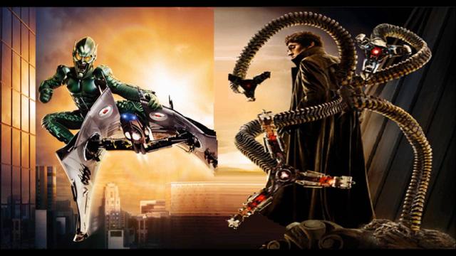 Fan hào hứng vì Green Goblin và Doctor Octopus có thể sẽ cùng xuất hiện trong Spider Man 3 - Ảnh 4.
