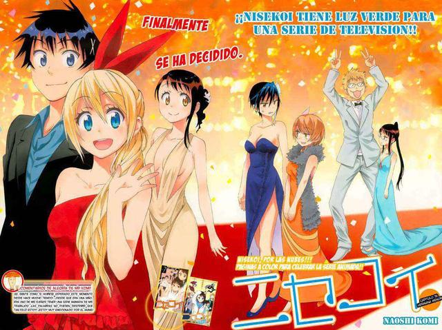 Tác giả Nisekoi vẽ ngoại truyện One Piece Op2-1629788543640987850764