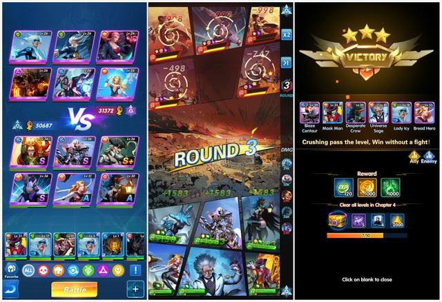 8 game Idle RPG nhàn rỗi siêu hay cho game thủ Photo-1-1629775242724275940825
