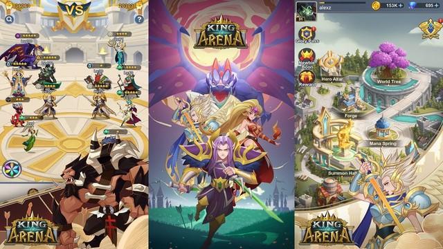 8 game Idle RPG nhàn rỗi siêu hay cho game thủ Photo-1-16297767250671316361276