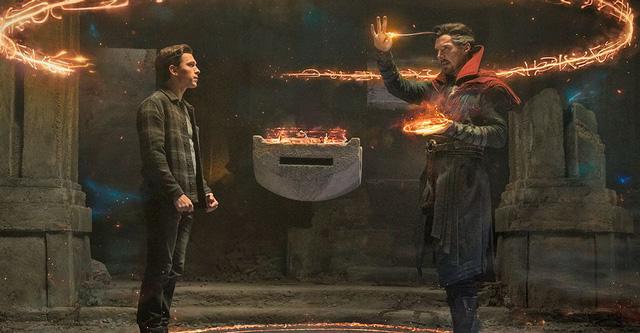 Fan hào hứng vì Green Goblin và Doctor Octopus có thể sẽ cùng xuất hiện trong Spider Man 3 - Ảnh 3.