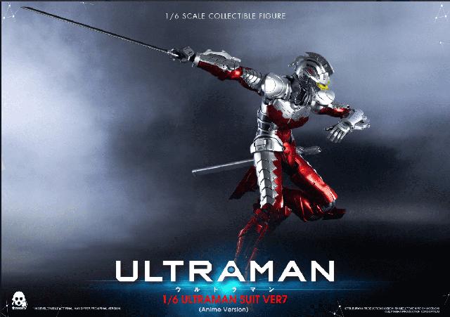 Anime Ultraman xác nhận ra mắt phần 2, hé lộ bộ suit mới cho các anh hùng tokusatsu - Ảnh 4.