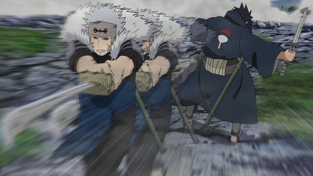 Naruto: Đâu là tuyệt chiêu mạnh nhất của từng Hokage - những người đứng đầu làng Lá qua các thế hệ? - Ảnh 2.