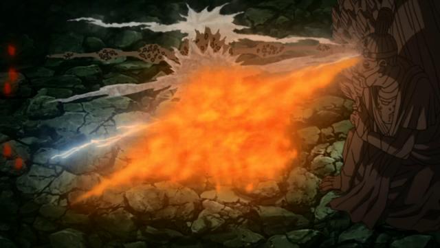 Naruto: Đâu là tuyệt chiêu mạnh nhất của từng Hokage - những người đứng đầu làng Lá qua các thế hệ? - Ảnh 3.