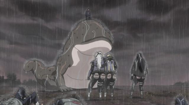 Naruto: 7 ninja làng khác khiến Konoha phải cảnh giác đề phòng vì quá nguy hiểm - Ảnh 4.