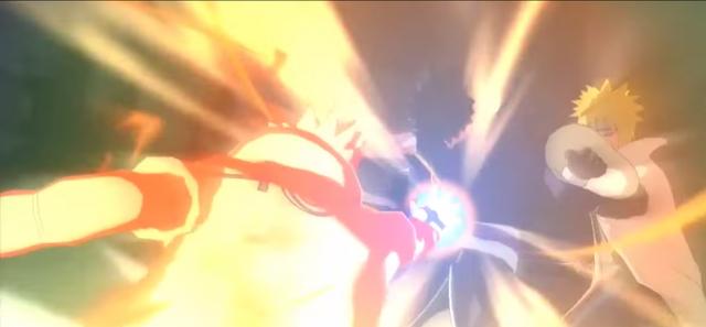 Naruto: Đâu là tuyệt chiêu mạnh nhất của từng Hokage - những người đứng đầu làng Lá qua các thế hệ? - Ảnh 4.