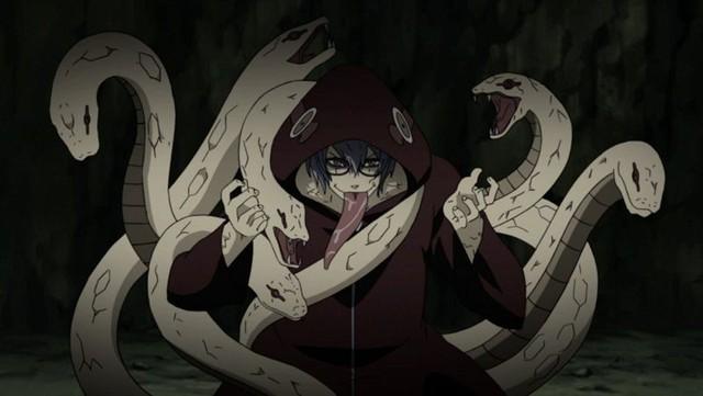 Naruto: 7 ninja làng khác khiến Konoha phải cảnh giác đề phòng vì quá nguy hiểm - Ảnh 6.