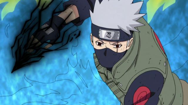 Naruto: Đâu là tuyệt chiêu mạnh nhất của từng Hokage - những người đứng đầu làng Lá qua các thế hệ? - Ảnh 6.