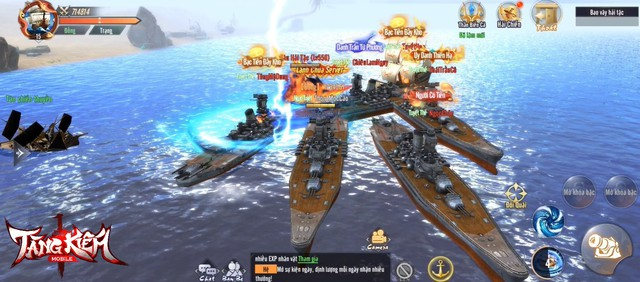 Thủy Chiến Liên Server ngay trong Tàng Kiếm Mobile Screenshot49-1629890970700793969820