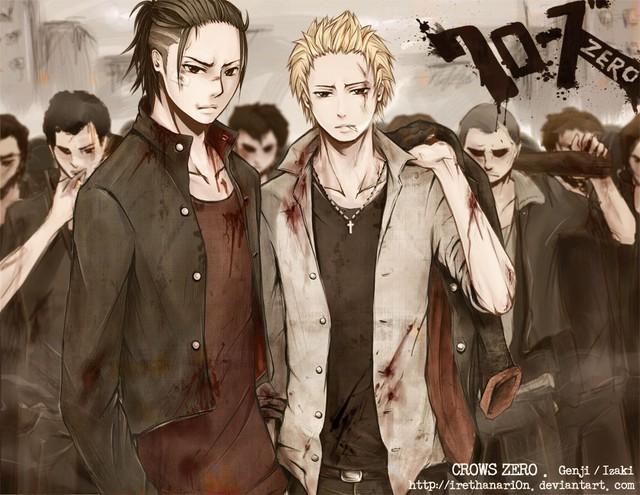 Nếu không sinh nhầm thời thì 7 anime/manga sau đây đủ sức ăn đứt Tokyo Revengers? - Ảnh 1.