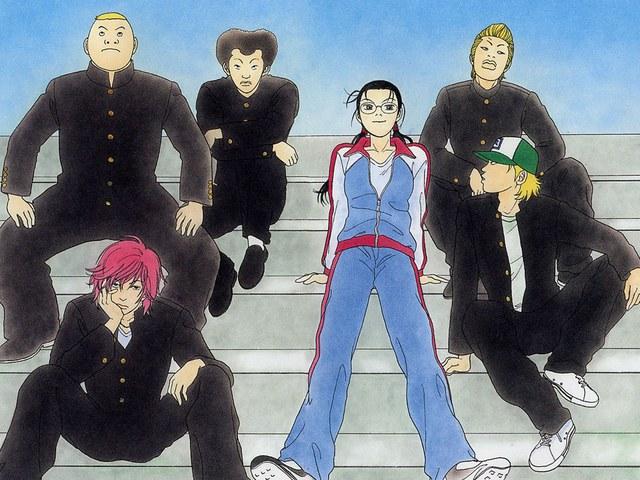 Nếu không sinh nhầm thời thì 7 anime/manga sau đây đủ sức ăn đứt Tokyo Revengers? - Ảnh 5.