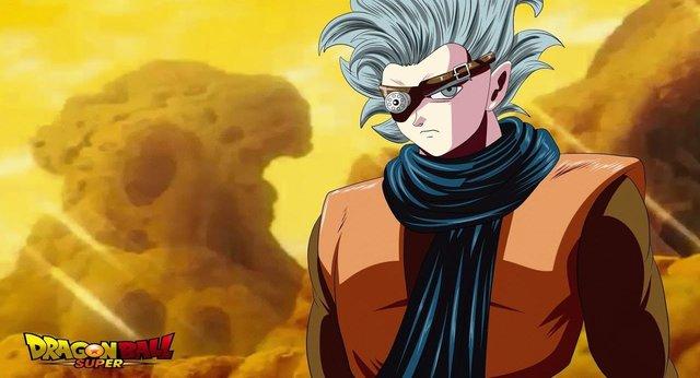 Dragon Ball Super chap 76 liệu có chứng kiến cảnh Granola giết Vegeta ngay trước mặt Goku? - Ảnh 2.