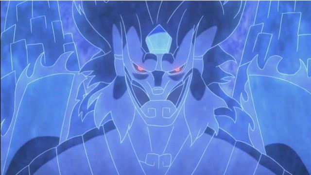 Naruto: Ai là người sở hữu Susanoo Photo-1-1629948076500645578218