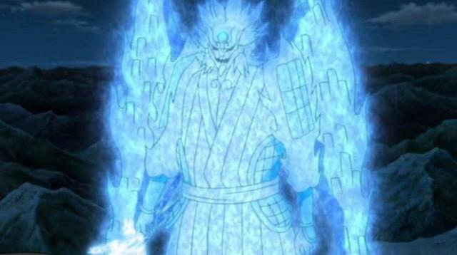 Naruto: Ai là người sở hữu Susanoo Photo-1-16299480789501243094265