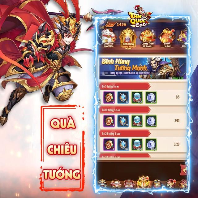 Sự kiện vẽ tướng khép lại, 500 anh em Tam Quốc Ca Ca chứng minh: Gamer chiến thuật vẫn siêu mặn, siêu tài năng - Ảnh 27.