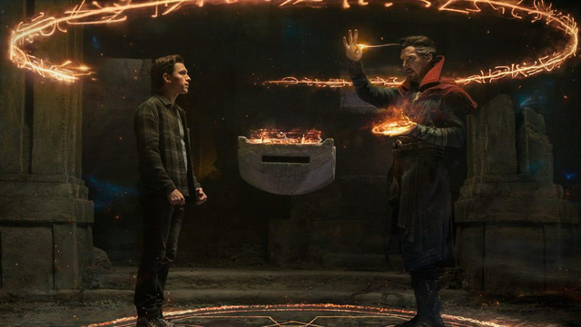 Trailer Spider-Man 3 phá kỷ lục lượt xem sau 24h ra mắt, xứng đáng bom tấn được mong chờ của Marvel - Ảnh 3.