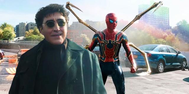 Trailer Spider-Man 3 phá kỷ lục lượt xem sau 24h ra mắt, xứng đáng bom tấn được mong chờ của Marvel - Ảnh 4.