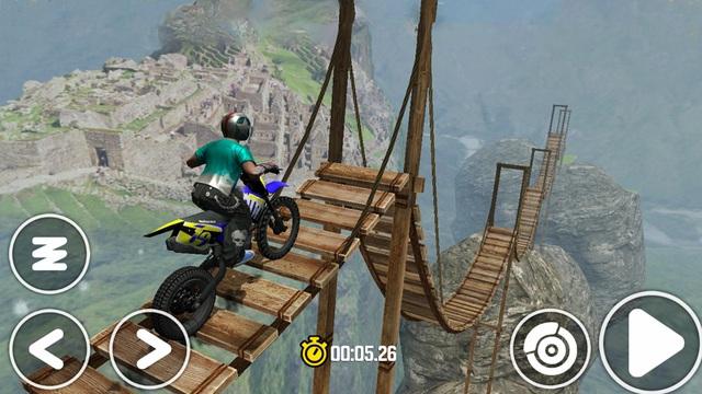 Tải ngay loạt game mobile offline siêu hấp dẫn dưới đây, đã hay lại còn miễn phí 100% - Ảnh 4.