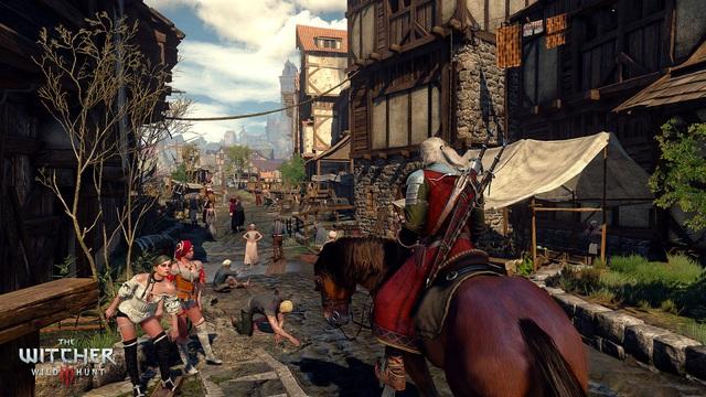 Top 15 tựa game thế giới mở hay nhất trên PC (P.3)