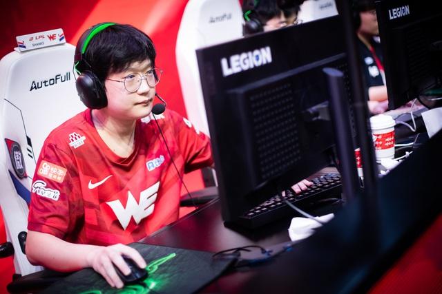 Cộng đồng LMHT xứ Hàn bình chọn những đội tuyển mạnh nhất thế giới -16300304786371437190829