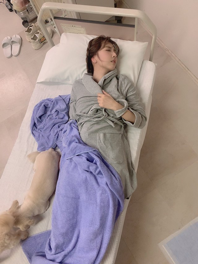 Yua Mikami gây sốc khi lộ loạt ảnh giường chiếu khó đỡ, tự nhận bản thân vẫn còn nhiều thiếu sót trong nghề - Ảnh 5.
