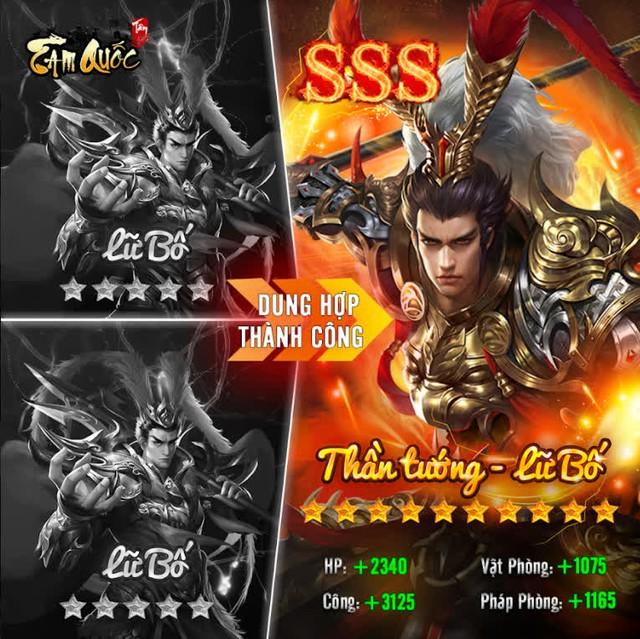 Tân Tam Quốc - iTap, tựa game mở ra một kỷ nguyên mới cho thể loại SLG -16300619033172017034505