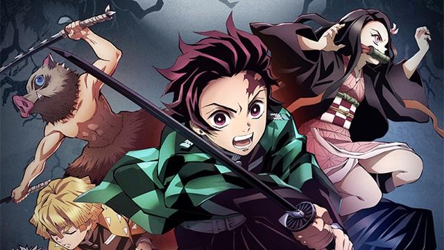 6 bộ anime đã kết thúc nhưng fan vẫn mong ngóng phần tiếp theo - Ảnh 2.