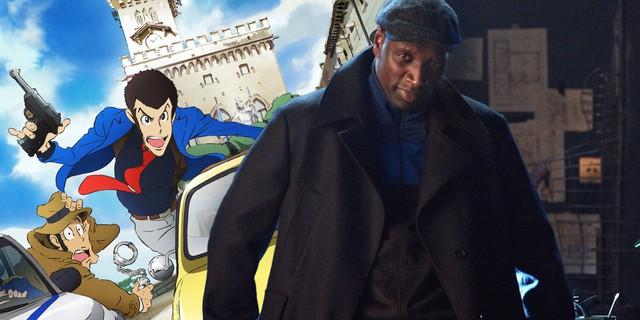 Top 5 siêu đạo chích nổi tiếng bậc nhất trong thế giới anime, Kaito Kid vẫn chưa phải là số 1 - Ảnh 5.