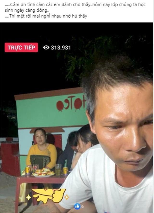 Lộc Fuho có một tuổi thơ khá cơ cực và hoàn cảnh éo le Photo-1-1630043223443998576251