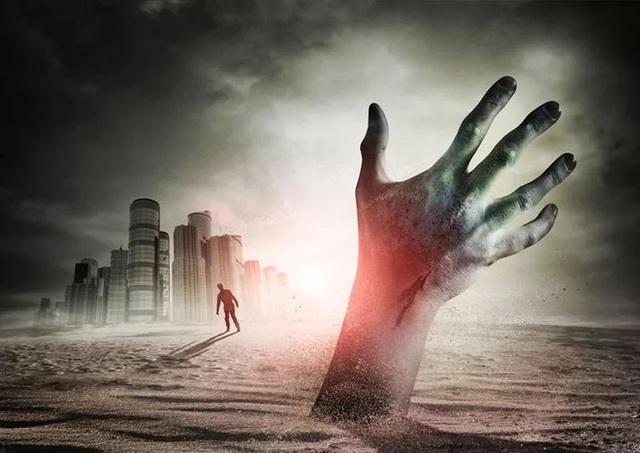 Sự bùng phát của zombie nếu có thật sẽ khủng khiếp như thế nào? Sau 100 ngày, chỉ còn lại 181 người sống trên Trái Đất! - Ảnh 1.