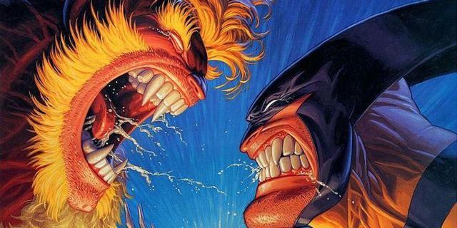 Mức độ nguy hiểm và những câu hỏi fan nào cũng thắc mắc liên quan đến Wolverine - Ảnh 7.