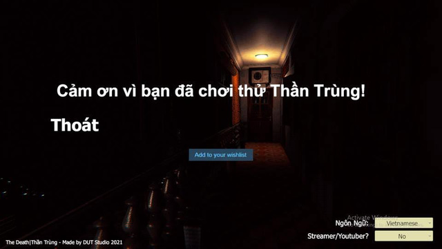 Than Trung officially launched the Demo, warmly welcomed by Vietnamese gamers - Photo 2.