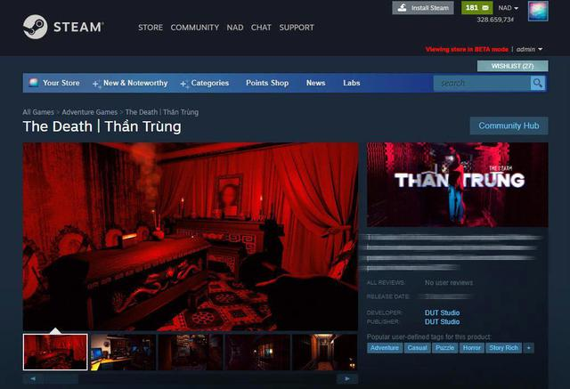 Than Trung on Steam with cheap price, only 75,000 VND - Photo 3.