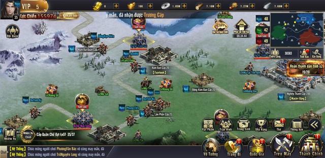 Tân Tam Quốc - iTap, tựa game mở ra một kỷ nguyên mới cho thể loại SLG Photo1630065721-1630065889026425448429