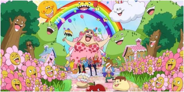 One Piece: Top 5 hòn đảo được đánh giá đẹp nhất, nơi nào cũng đầy màu sắc nhưng đều ẩn chứa những câu chuyện bi thảm - Ảnh 5.