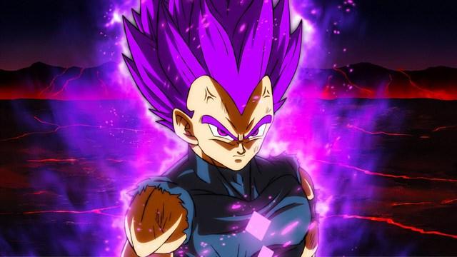 Dragon Ball Super: So sánh Ultra Instinct của Goku và Ultra Ego của Vegeta, kỹ thuật nào mạnh hơn? - Ảnh 2.