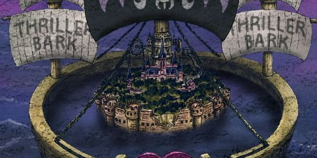 One Piece: Top 5 hòn đảo được đánh giá đẹp nhất, nơi nào cũng đầy màu sắc nhưng đều ẩn chứa những câu chuyện bi thảm - Ảnh 1.
