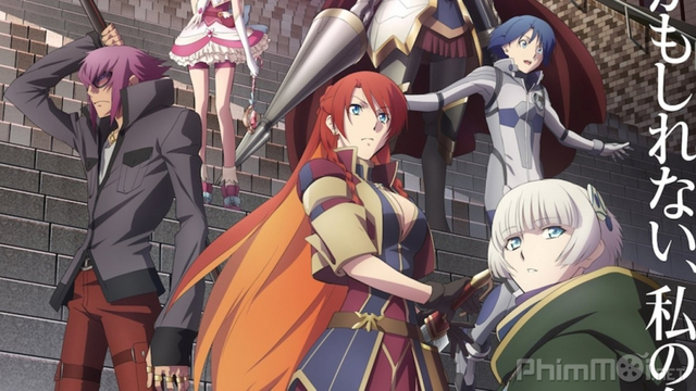 15 bộ anime isekai đáng xem nhất thập kỷ Dang-sang-tao-re-creators-16301609095181325645809