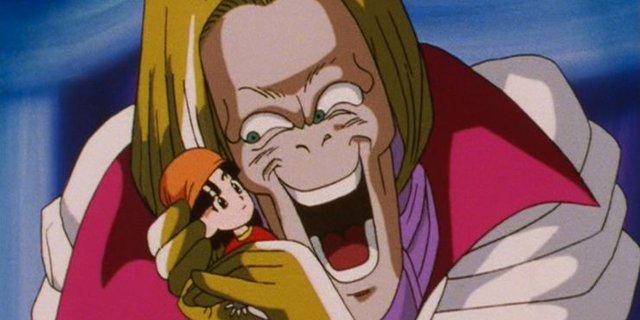 Top 7 nhân vật ích kỷ nhất Dragon Ball, Thần Hủy Diệt cũng góp mặt, Frieza thế mà chỉ đứng hạng 4 - Ảnh 7.